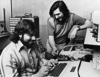Remembering Steve Jobs – Balancing the push/pull of user requirements