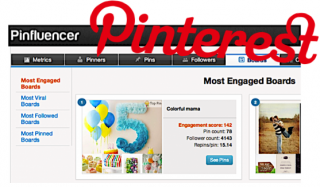 Pinfluencer: Unleashing the Power of Pinterest's Pins