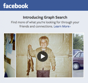 Facebook Graph Search 1