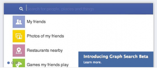 Move over Google? Facebook Search is Here