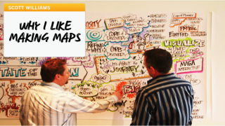 Innovation Excellence | What I Like about Maps