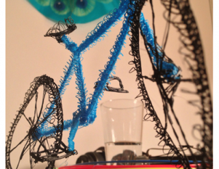 A New Toy for the Designers, a 3D Printing Pen