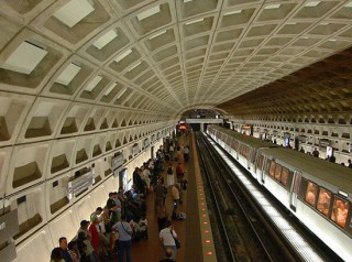 washington-dc-metro-subway